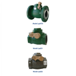 346 External Emergency Valves