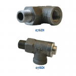76DI and 78DI Expansion Relief Valves