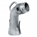 Camlock Hydrant Elbow To Adaptor