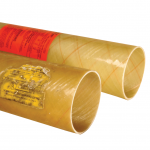 Fibre Glass Piping Systems