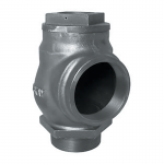 Product Line Isolation Fitting